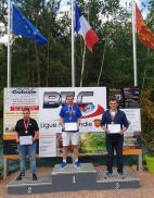 4 les podiums 10