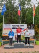4 les podiums 4