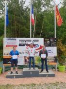4 les podiums 5