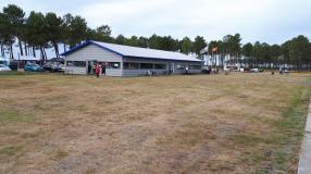 Club house 1 1