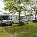 Emplacement caravane et camping car 1