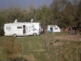 Le coin camping car 1