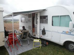 Le coin camping car 2