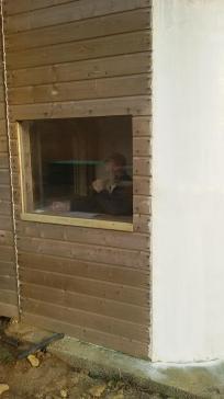 New cabine de pointage 3
