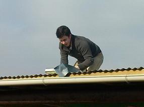 Revision de l etancheite des toits 1